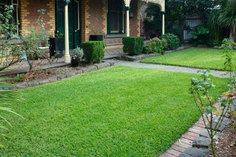 The Best Time to lay Instant Turf in Melbourne