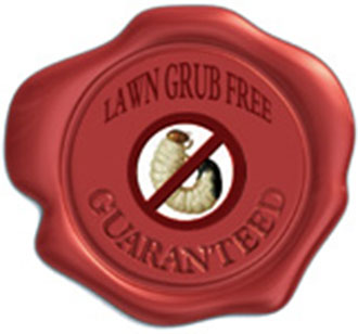 Grub Free Guarantee