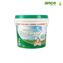 Lawn Solutions Premium Lawn Food 4kg