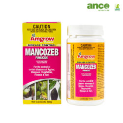Mancozed Fungicide 100GM