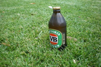 Does your lawn have a drinking problem