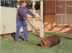 How to Lay Turf - Turf Installation