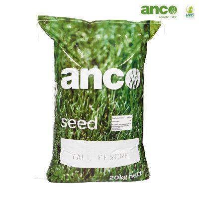 Anco Turf RTF Tall Fescue Seed 20kg
