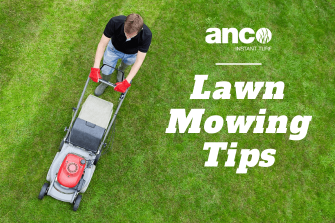 7 Lawn Mowing Tips Every Homeowner Should Know