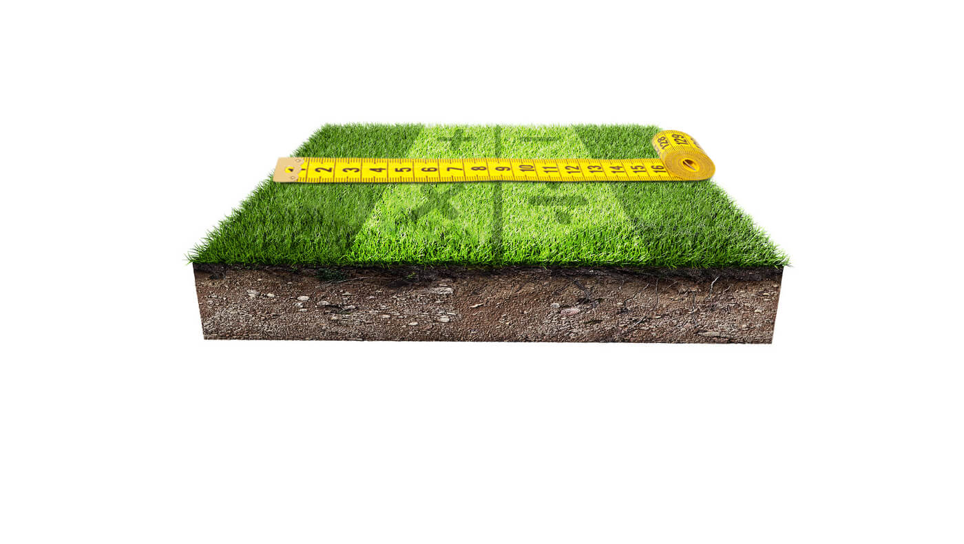 How Much Turf You Need?