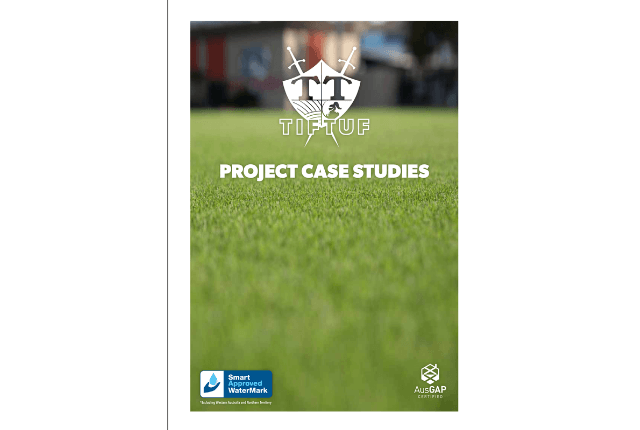 TifTuf Project Case Studies