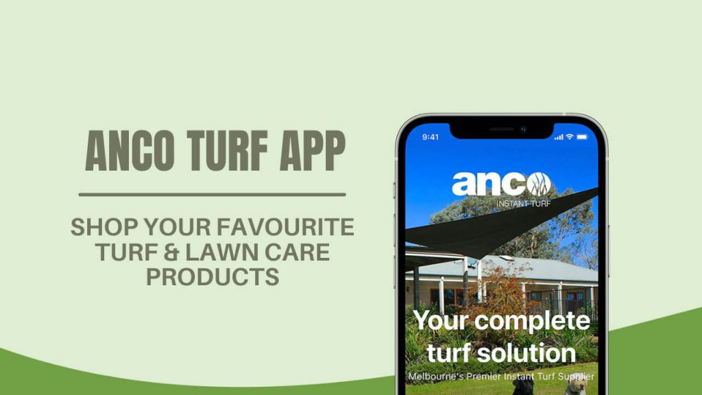 shop your favourite turf